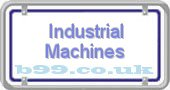 industrial-machines.b99.co.uk